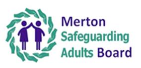 Merton Safeguarding Adults Board